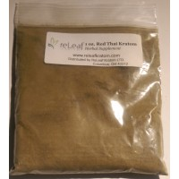 1 Oz. Red Maeng Da Kratom